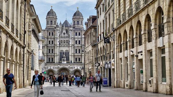 WCVD Dijon 1989