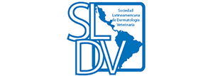 The Latin American Society of Veterinary Dermatology