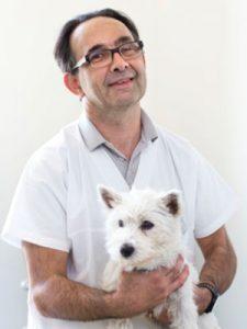 Claude Favrot