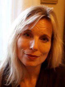 Danielle Gunn-Moore