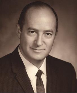 Dr. George H. Muller