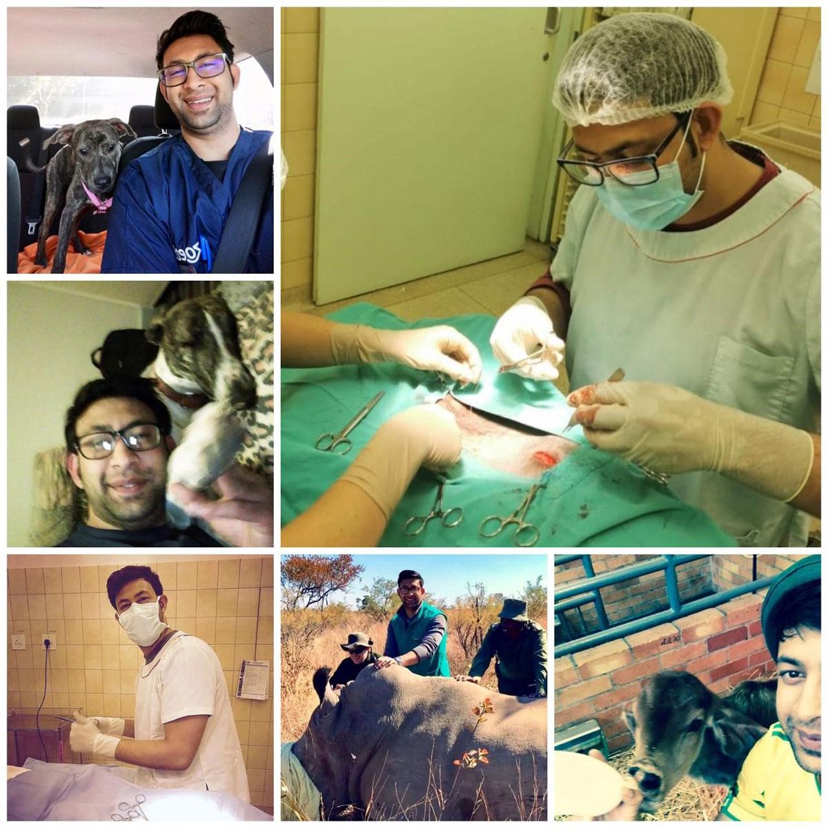 Dr. Himal Gangaram
