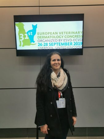 Dr. Ivelina Vancheva