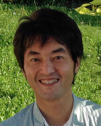 Koji Nishifuji