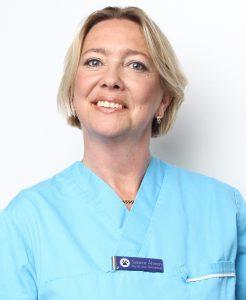 Susanne Ahman